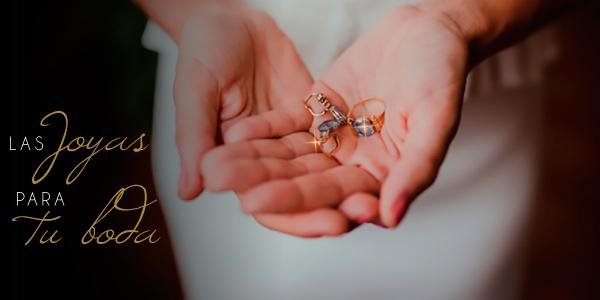 que joya llevar para un matrimonio